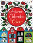 advent to colour